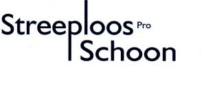 Logo streeploos
